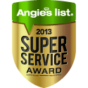 Angie's List High Rated Contractor In Southern NJ