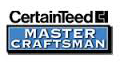 Certainteed Master Craftsman in Camden County