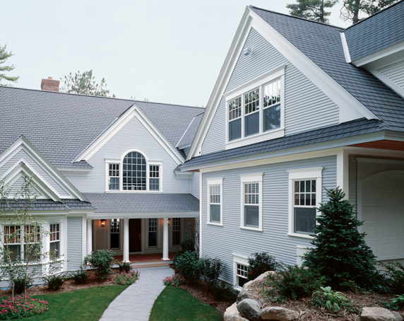 Vertical Siding South Jersey Roofing Marlton Roofers