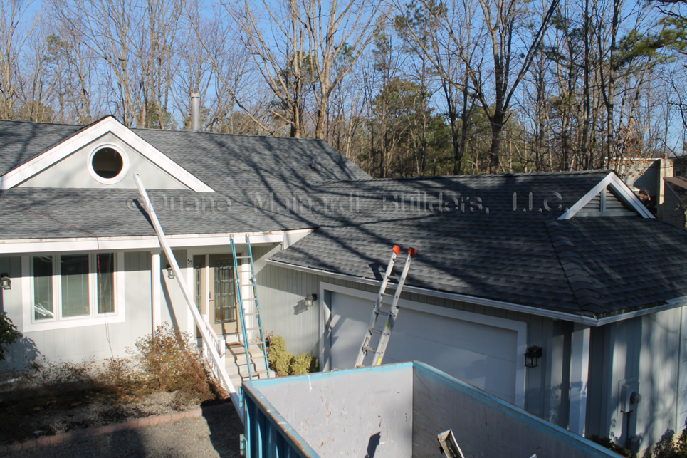 Gaf Timberline Hd Pewter Gray Shingles Archives South