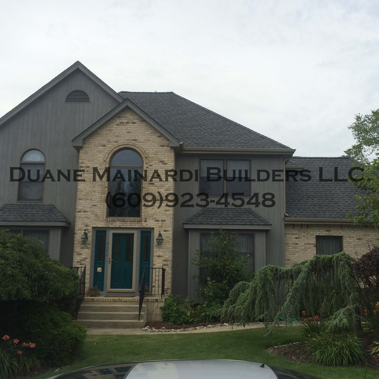 Duane Mainardi Buillders Roofing