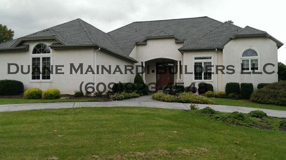 Duane Mainardi Builders Roofing Installation Repair