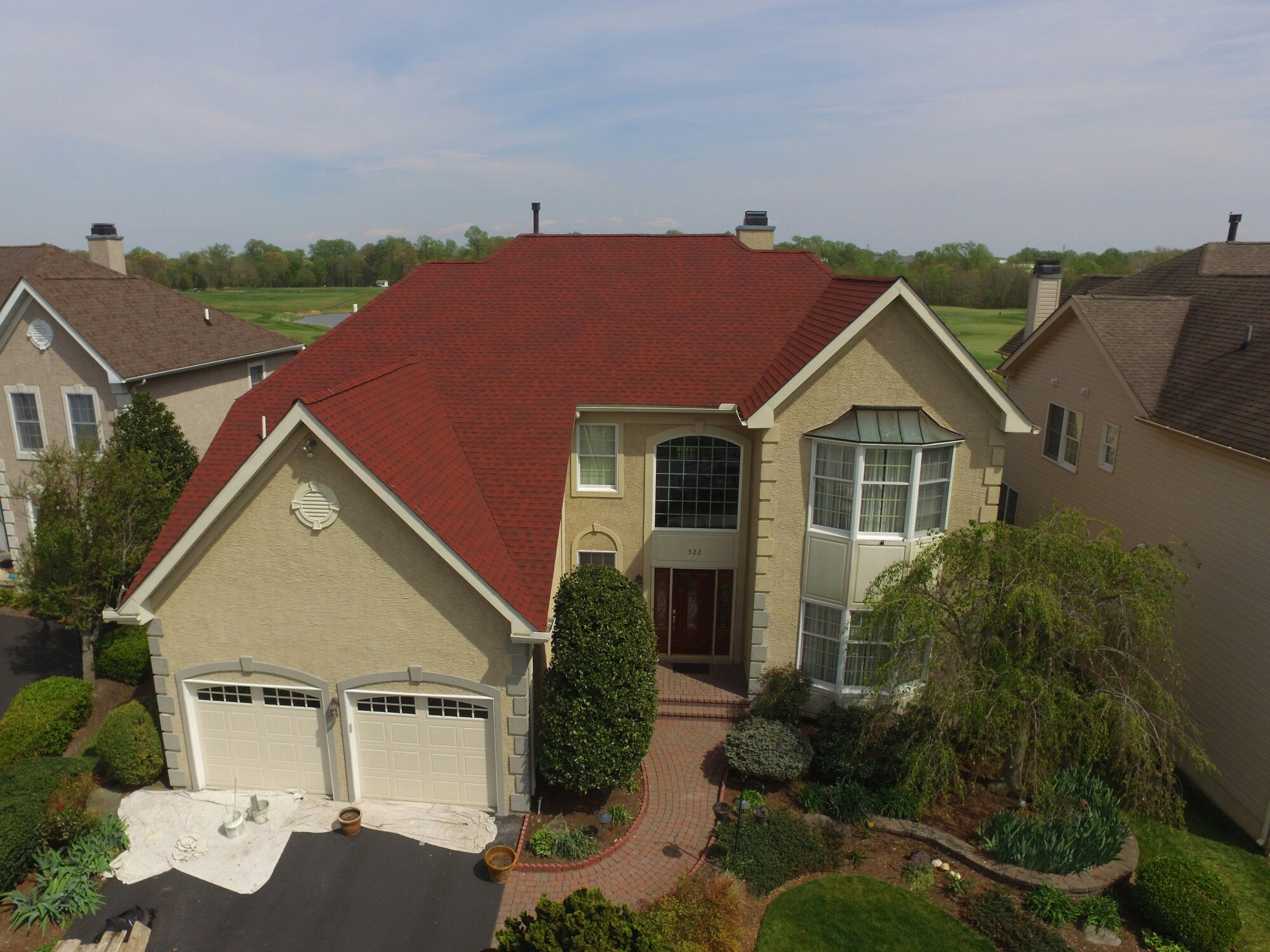 Lifetime Roofing Amp Stone Coated Steel Roofs With A