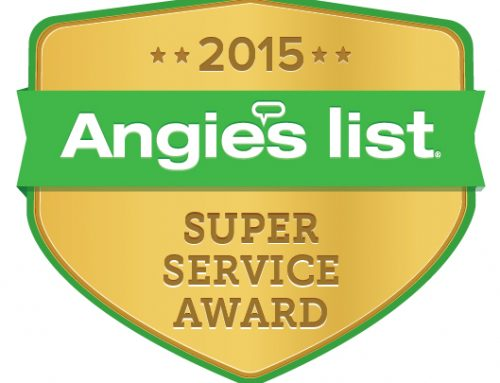 Press Release: Duane Mainardi Builders, LLC. Named Angie's List Super Service Award Winner For Fourth Consecutive Year