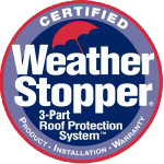 Weather Stopper Certified