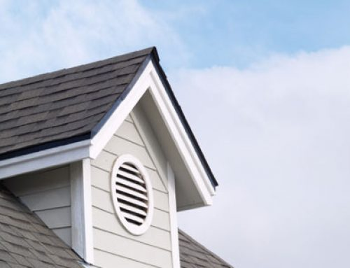 GAF Recently Updates Technical Advisory Bulletin: Proper Attic Ventilation