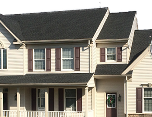 Black Friday Roofing Savings Event… This Weekend Only!