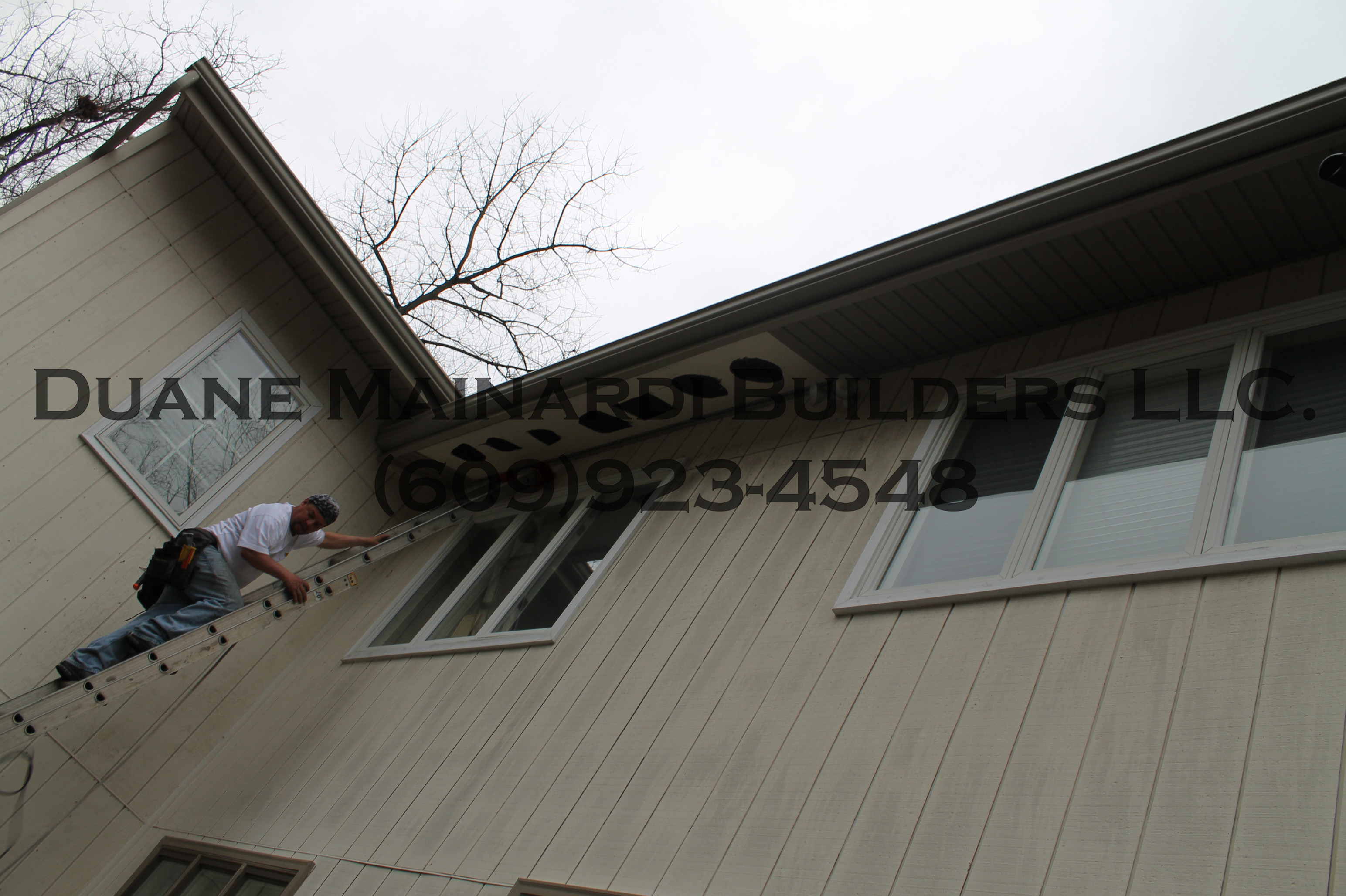 Siding South Jersey Roofing Marlton Roofers